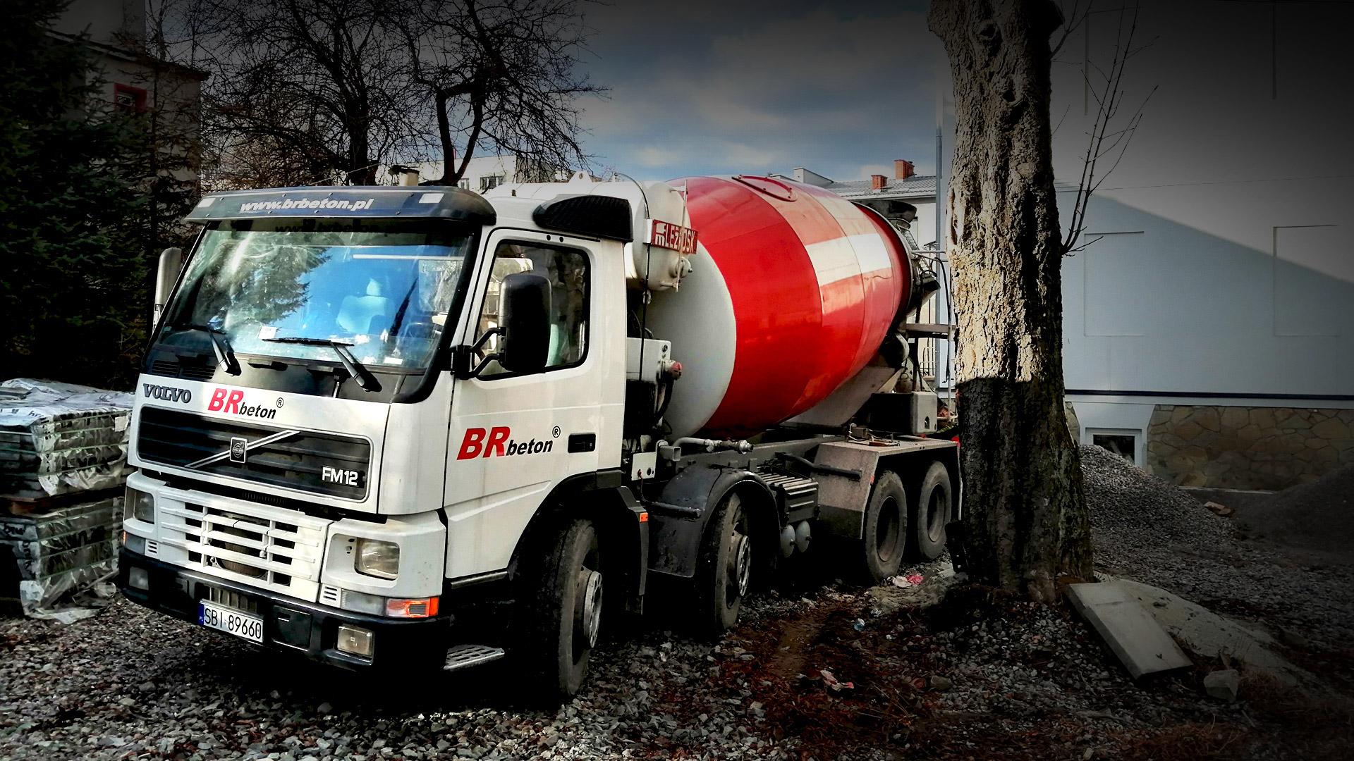 betoniarnia Bielsko, cena betonu Bielsko