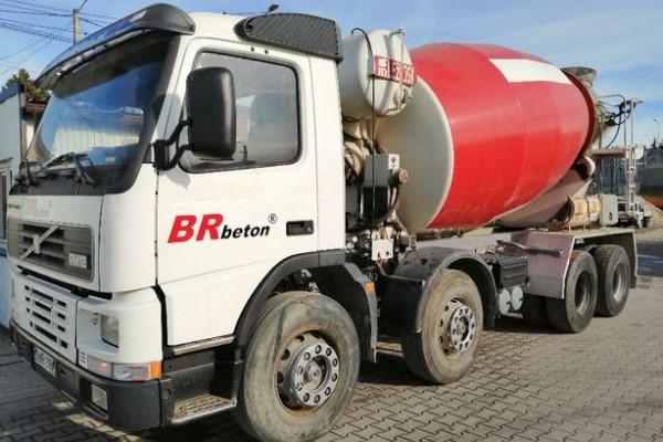 betoniarnia Bielsko, beton Bielsko