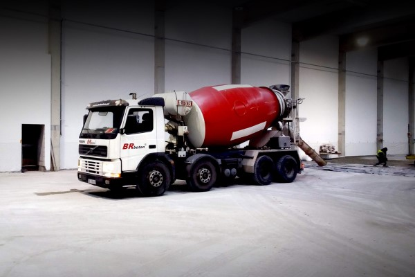 beton Bielsko, betoniarnia, cena betonu